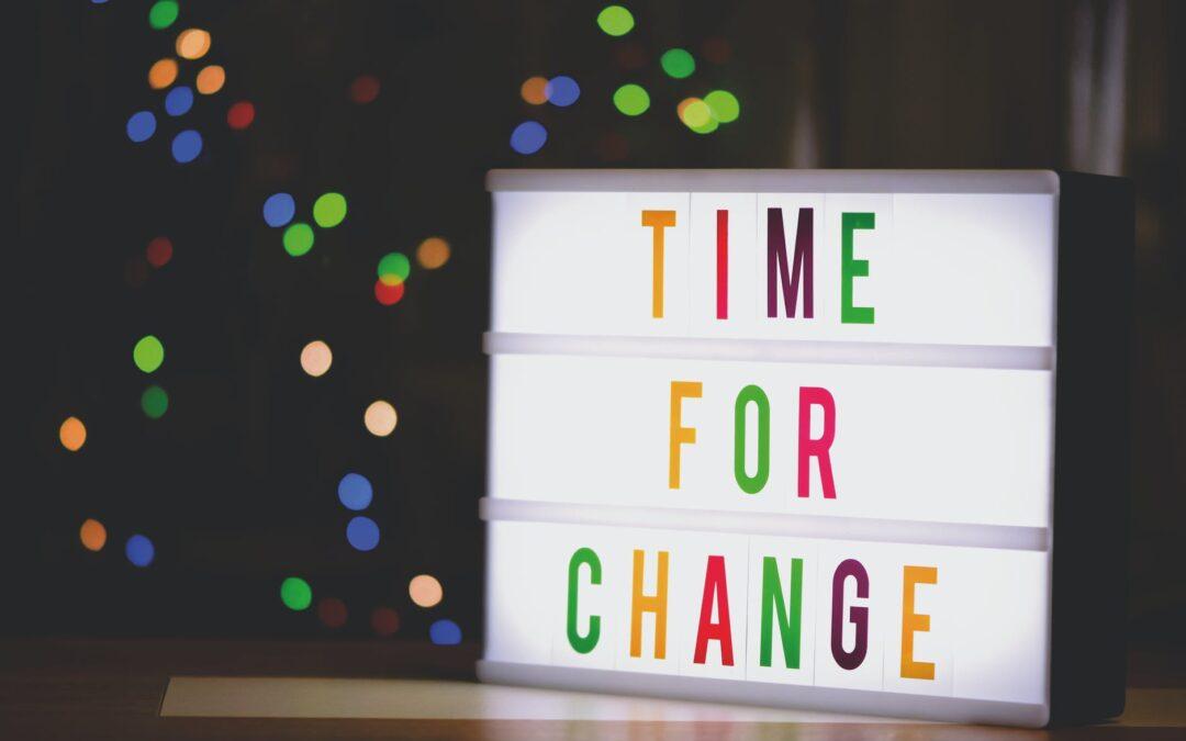 Obsolescence-Management = Change-Management
